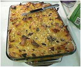 ljg brawo - jüdische tradition - Koschere Küche
